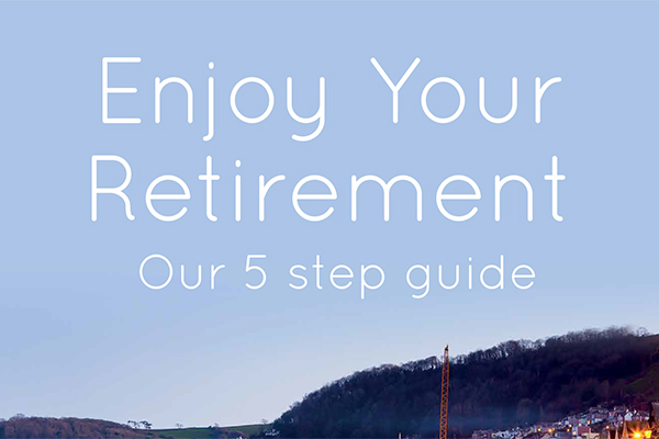 retirement guide
