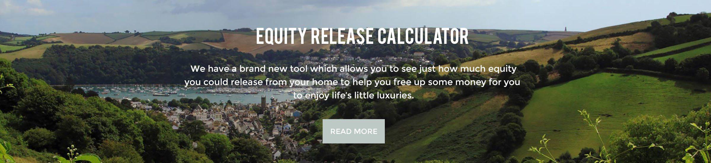 equity release calculator